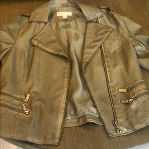 Michael Kors Army Green jacket